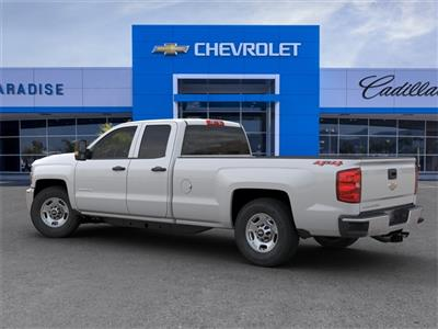 2019 Silverado 2500 Double Cab 4x4, Pickup #M191151 - photo 4