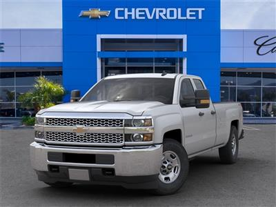 2019 Silverado 2500 Double Cab 4x4, Pickup #M191151 - photo 6