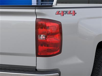 2019 Silverado 2500 Double Cab 4x4, Pickup #M191151 - photo 9