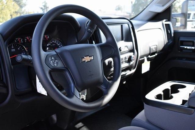 2019 Chevrolet Silverado 2500 Double Cab 4x2, Royal Service Body Utility #M191152 - photo 18