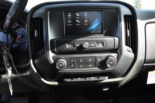 2019 Chevrolet Silverado 2500 Double Cab 4x2, Royal Service Body Utility #M191152 - photo 21