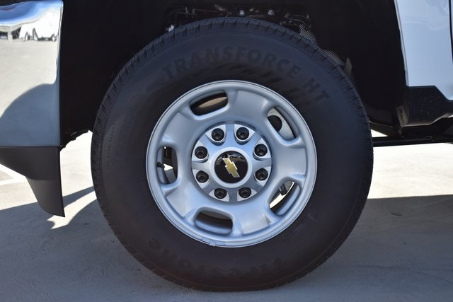 2019 Chevrolet Silverado 2500 Double Cab 4x2, Royal Service Body Utility #M191152 - photo 22