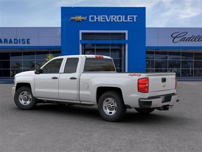 2019 Silverado 2500 Double Cab 4x4,  Pickup #M191153 - photo 4