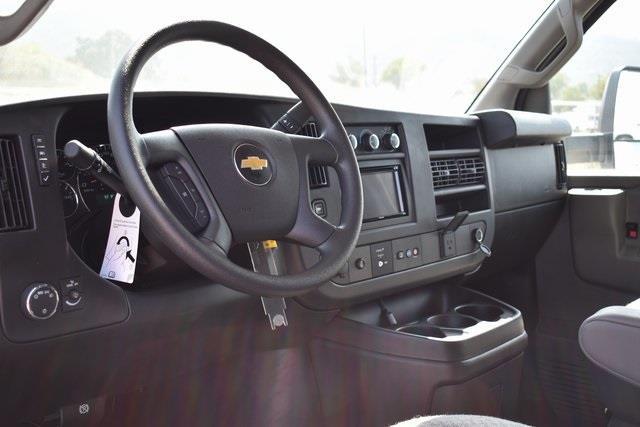 2019 Chevrolet Express 4500 4x2, Knapheide KUV Plumber #M191159 - photo 18