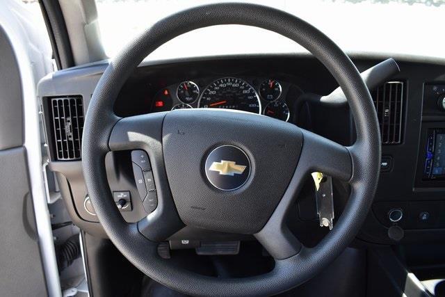 2019 Chevrolet Express 4500 4x2, Knapheide KUV Plumber #M191159 - photo 19