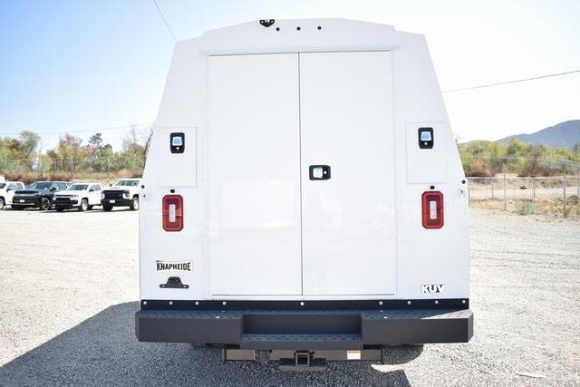 2019 Chevrolet Express 4500 4x2, Knapheide KUV Plumber #M191159 - photo 7
