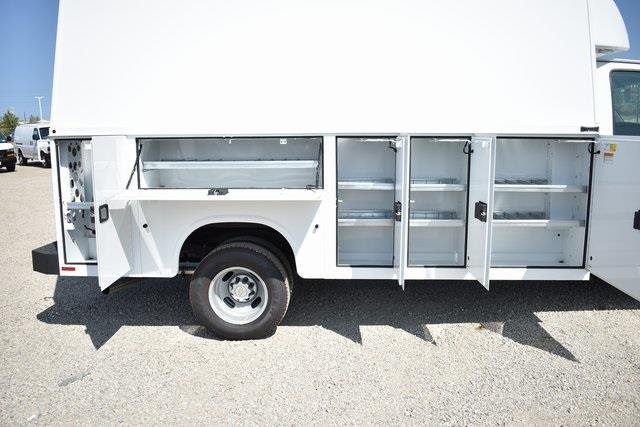 2019 Chevrolet Express 4500 4x2, Knapheide KUV Plumber #M191159 - photo 9