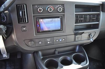 2019 Chevrolet Express 4500 4x2, Knapheide KUV Plumber #M191159 - photo 20