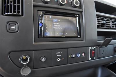 2019 Chevrolet Express 4500 4x2, Knapheide KUV Plumber #M191159 - photo 23