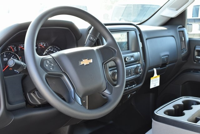 2019 Silverado 2500 Double Cab 4x2,  Royal Utility #M19116 - photo 25