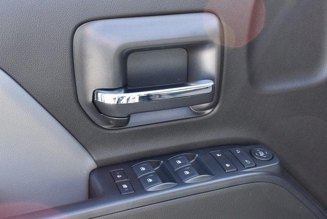 2019 Silverado 2500 Double Cab 4x2,  Royal Service Body Utility #M19116 - photo 26