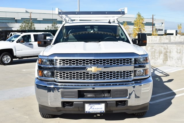 2019 Silverado 2500 Double Cab 4x2,  Royal Utility #M19116 - photo 5