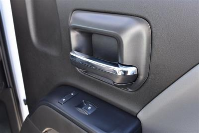 2019 Silverado 2500 Double Cab 4x2,  Royal Service Body Utility #M19116 - photo 21