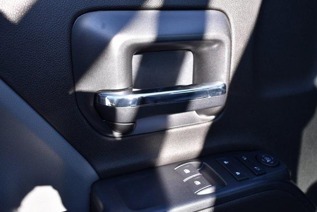 2019 Chevrolet Silverado 4500 Regular Cab DRW 4x2, Knapheide Steel Service Body Utility #M191163 - photo 16