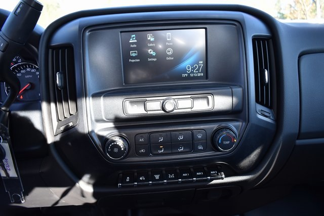 2019 Chevrolet Silverado 4500 Regular Cab DRW 4x2, Knapheide Steel Service Body Utility #M191163 - photo 18
