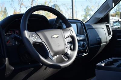 2019 Chevrolet Silverado 4500 Regular Cab DRW 4x2, Knapheide Steel Service Body Utility #M191163 - photo 15