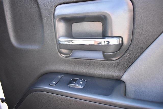 2019 Chevrolet Silverado 4500 Regular Cab DRW 4x2, Knapheide Steel Service Body Utility #M191164 - photo 15