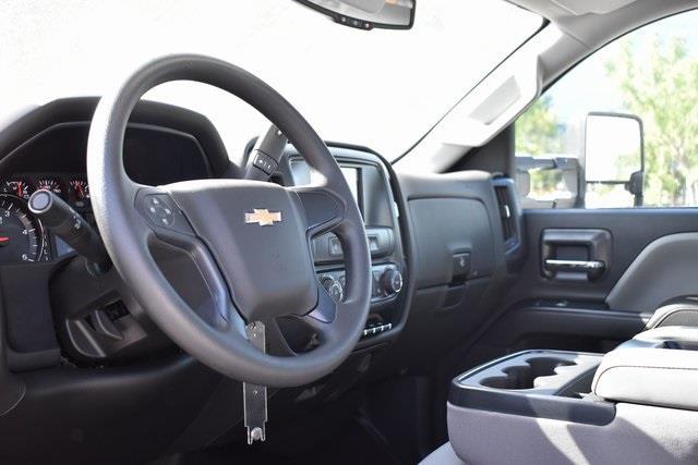 2019 Chevrolet Silverado 4500 Regular Cab DRW 4x2, Knapheide Steel Service Body Utility #M191164 - photo 17
