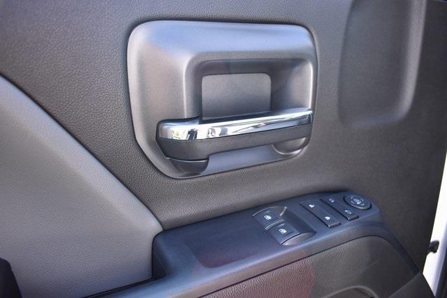 2019 Chevrolet Silverado 4500 Regular Cab DRW 4x2, Knapheide Steel Service Body Utility #M191164 - photo 18
