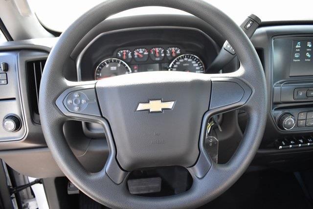 2019 Chevrolet Silverado 4500 Regular Cab DRW 4x2, Knapheide Steel Service Body Utility #M191164 - photo 19