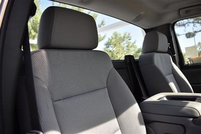 2019 Chevrolet Silverado 4500 Regular Cab DRW 4x2, Knapheide Steel Service Body Utility #M191164 - photo 16