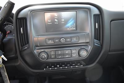 2019 Chevrolet Silverado 4500 Regular Cab DRW 4x2, Knapheide Steel Service Body Utility #M191164 - photo 20