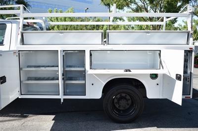 2019 Chevrolet Silverado 4500 Regular Cab DRW 4x2, Knapheide Steel Service Body Utility #M191164 - photo 8