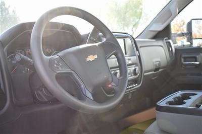 2019 Silverado 4500 Regular Cab DRW 4x2, Knapheide Steel Service Body Utility #M191165 - photo 14