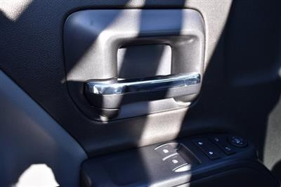2019 Silverado 4500 Regular Cab DRW 4x2, Knapheide Steel Service Body Utility #M191165 - photo 16