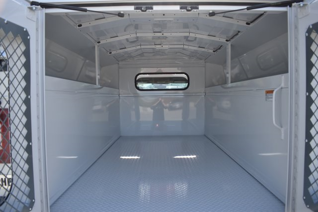 2019 Chevrolet Silverado 2500 Double Cab 4x2, Knapheide KUVcc Utility #M191175 - photo 11