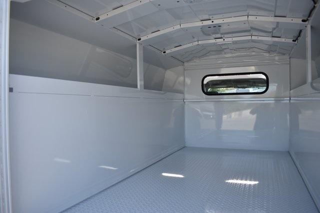 2019 Chevrolet Silverado 2500 Double Cab 4x2, Knapheide KUVcc Utility #M191175 - photo 12