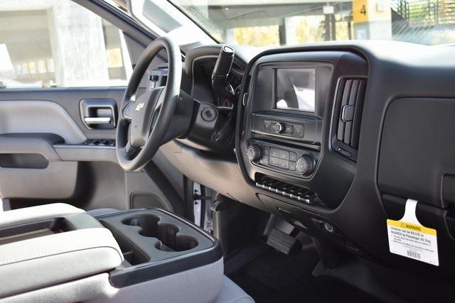 2019 Chevrolet Silverado 2500 Double Cab 4x2, Knapheide KUVcc Utility #M191175 - photo 13
