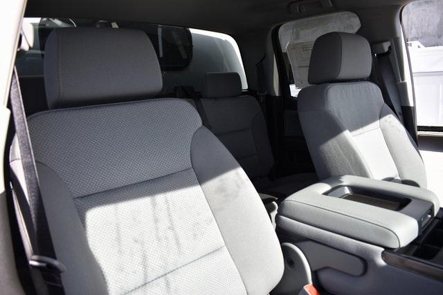 2019 Chevrolet Silverado 2500 Double Cab 4x2, Knapheide KUVcc Utility #M191175 - photo 15