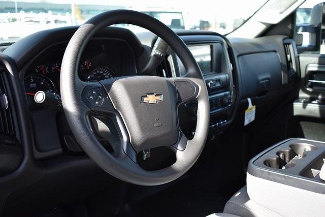 2019 Chevrolet Silverado 2500 Double Cab 4x2, Knapheide KUVcc Utility #M191175 - photo 17