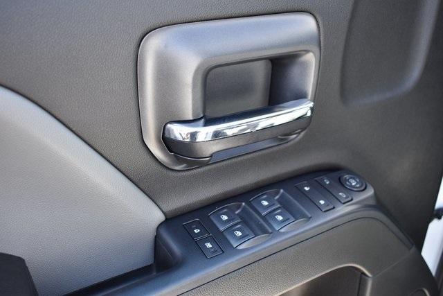 2019 Chevrolet Silverado 2500 Double Cab 4x2, Knapheide KUVcc Utility #M191175 - photo 18