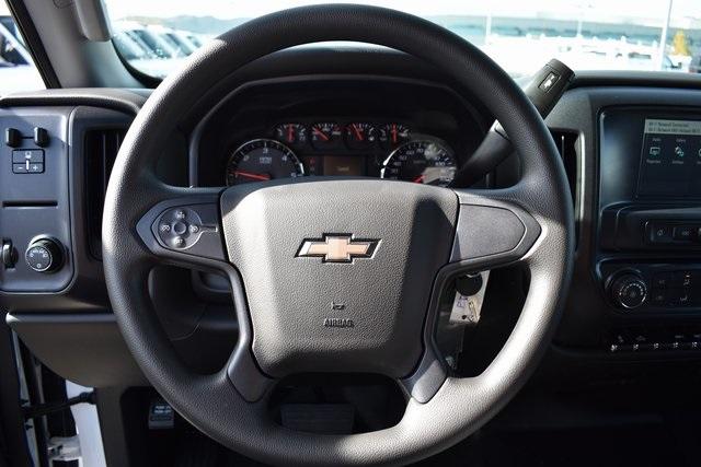 2019 Chevrolet Silverado 2500 Double Cab 4x2, Knapheide KUVcc Utility #M191175 - photo 19