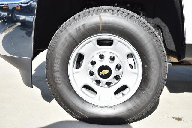 2019 Chevrolet Silverado 2500 Double Cab 4x2, Knapheide KUVcc Utility #M191175 - photo 21