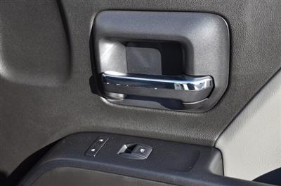 2019 Chevrolet Silverado 2500 Double Cab 4x2, Knapheide Steel Service Body Utility #M191188 - photo 15