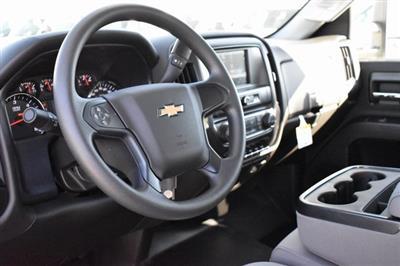 2019 Chevrolet Silverado 2500 Double Cab 4x2, Knapheide Steel Service Body Utility #M191188 - photo 18