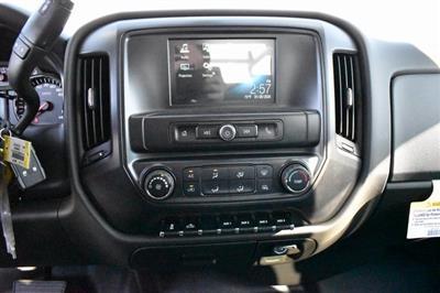 2019 Chevrolet Silverado 2500 Double Cab 4x2, Knapheide Steel Service Body Utility #M191188 - photo 21