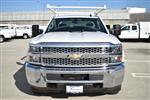2019 Chevrolet Silverado 2500 Double Cab 4x2, Knapheide Steel Service Body Utility #M191190 - photo 3