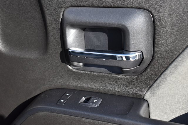2019 Chevrolet Silverado 2500 Double Cab 4x2, Knapheide Steel Service Body Utility #M191191 - photo 15