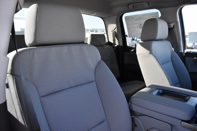 2019 Chevrolet Silverado 2500 Double Cab 4x2, Knapheide Steel Service Body Utility #M191191 - photo 16
