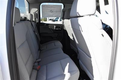 2019 Chevrolet Silverado 2500 Double Cab 4x2, Knapheide Steel Service Body Utility #M191192 - photo 17