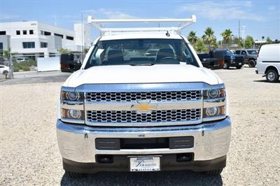 2019 Chevrolet Silverado 2500 Double Cab 4x2, Knapheide Steel Service Body Utility #M191193 - photo 3