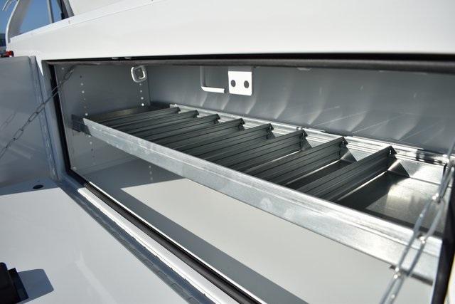 2019 Chevrolet Silverado 2500 Double Cab 4x2, Knapheide Steel Service Body Utility #M191199 - photo 11
