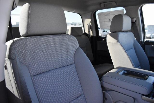 2019 Chevrolet Silverado 2500 Double Cab 4x2, Knapheide Steel Service Body Utility #M191199 - photo 16