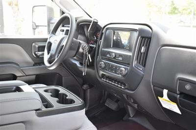 2019 Silverado 2500 Double Cab 4x2, Royal Service Body Utility #M191202 - photo 15