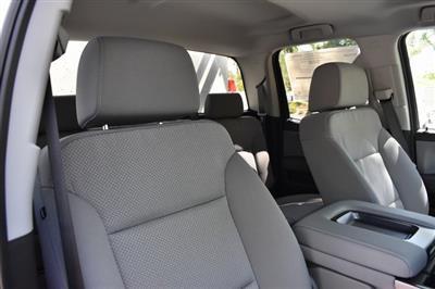 2019 Silverado 2500 Double Cab 4x2, Royal Service Body Utility #M191202 - photo 16