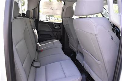 2019 Silverado 2500 Double Cab 4x2, Royal Service Body Utility #M191202 - photo 17